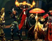 Battleborn, uno sguardo alla modalità multigiocatore