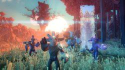 Annunciato Boundless, il concorrente di Minecraft?