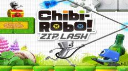 Chibi Robo potrebbe essere l'ultimo gioco della serie