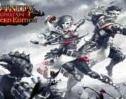 Divinity Original Sin: Enhanced Edition annunciata la data d'uscita