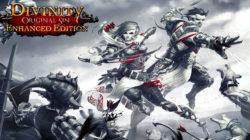 Divinity Original Sin: Enhanced Edition annunciata la data d'uscita