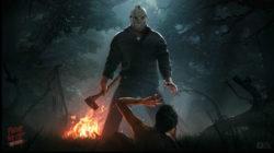 Il gioco ufficiale di Venerdì 13 sbarca su Kickstarter