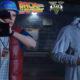 GTA V: un video tributo a Ritorno al Futuro