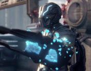 Matterfall, nuovo titolo PS4 di Housemarque