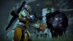 Destiny: Il Re dei Corrotti – Un mese dopo: Assalti e Raid