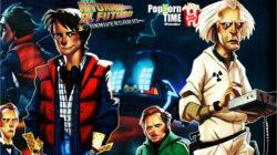 Ritorno al Futuro 30° Anniversario: tutti i giochi ispirati al film