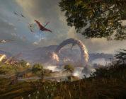 Robinson: The Journey, VR e dinosauri nel nuovo trailer