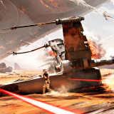 EA Games darà altri DLC gratis per Star Wars Battlefront