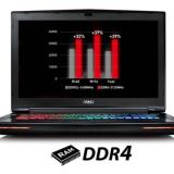 La tecnologia DDR4 si presenta