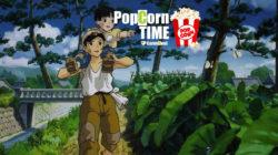 Popcorn Time: La Tomba delle Lucciole – Recensione