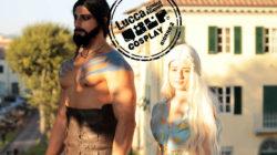 Cosplay @ Lucca Comics & Games 2015 – Giorno #2