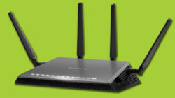NetGear ci presenta il router NightHawk X4S
