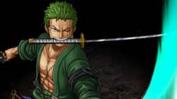 One Piece: Burning Blood, svelati nuovi personaggi