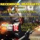 Star Wars – Episodio I: La Minaccia Fantasma – Recensione Sbagliata