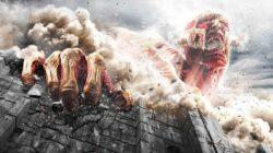 Posticipato il rilascio di Attack on Titan in Giappone