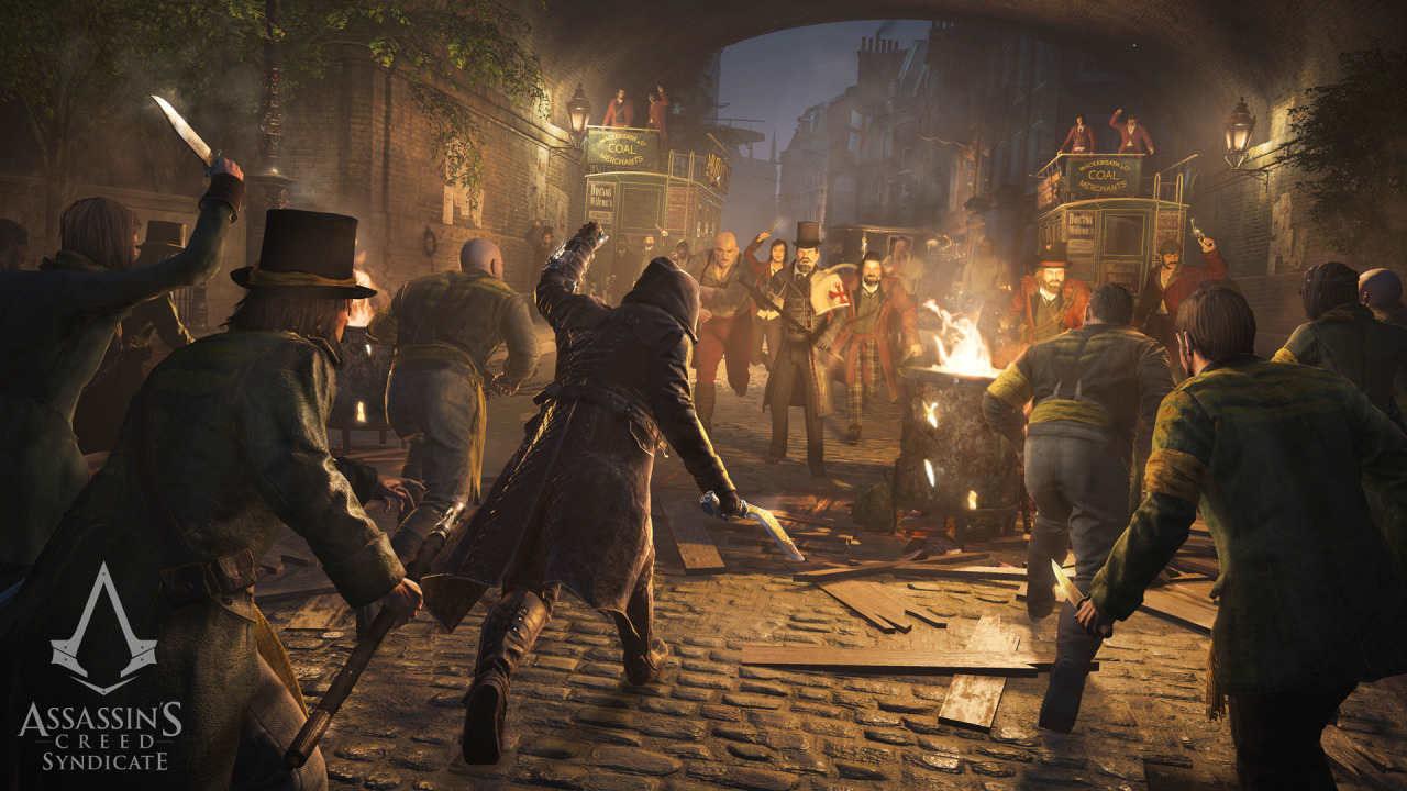 Assassin's Creed, nessun titolo previsto per il 2016