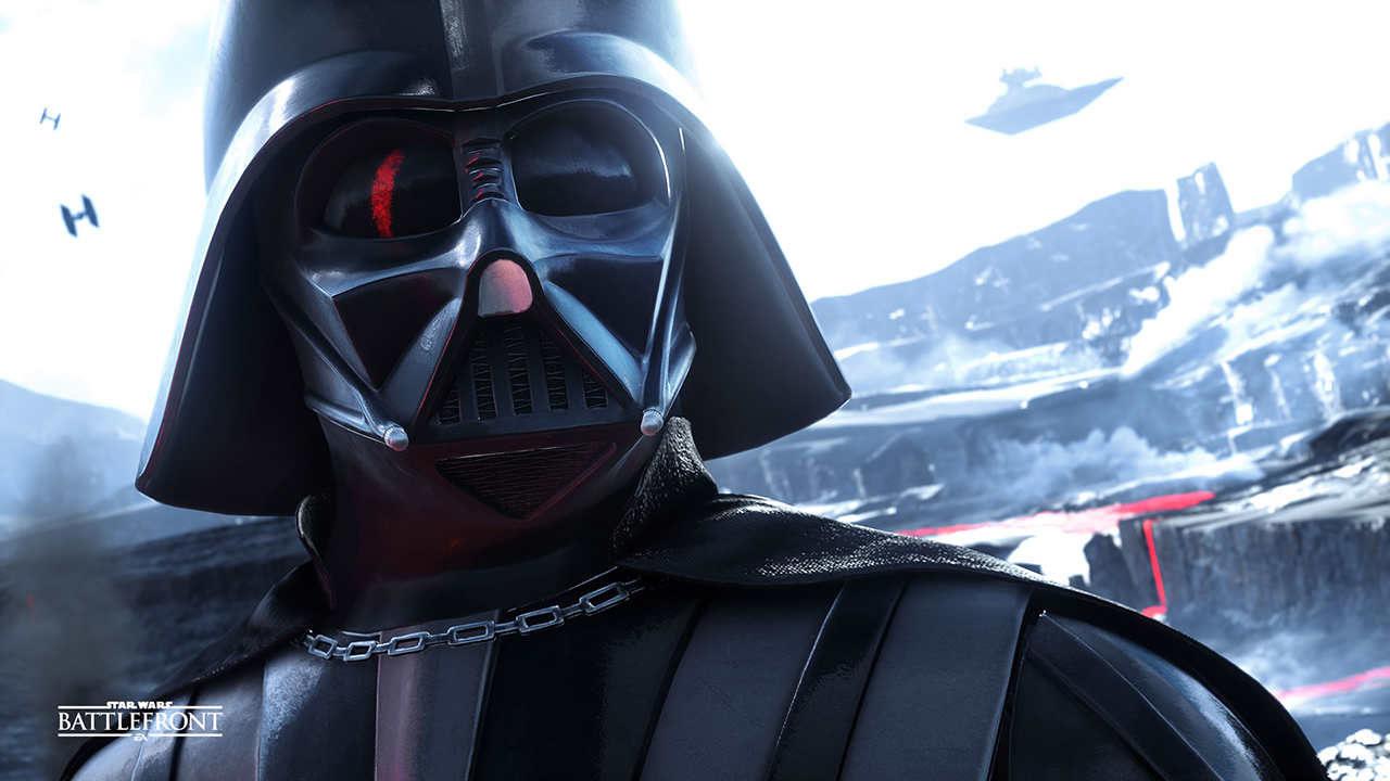 Il seguito di Star Wars Battlefront arriverà nel 2017