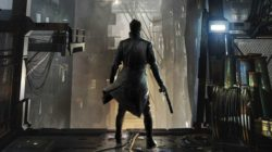 Nuovi dettagli per Deus Ex: Mankind Divided