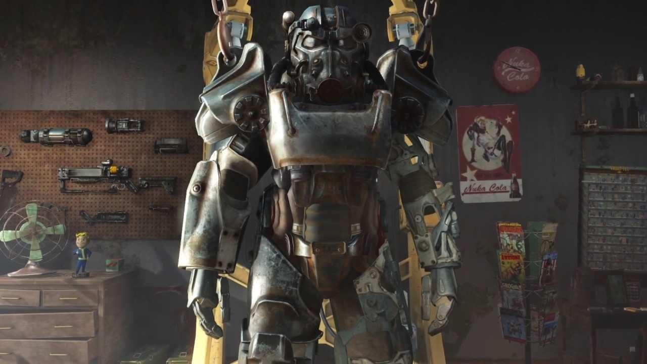Un DLC di Fallout 4 dedicato alla Nuka Cola?