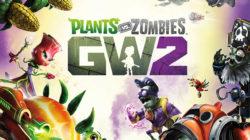 Ecco la data d'uscita di Plants vs Zombies Garden Warfare 2
