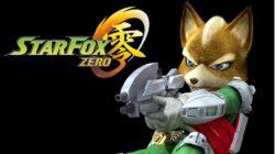 Star Fox Zero arriverà su Wii U il prossimo anno