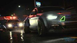Need for Speed – Le novità del primo aggiornamento