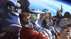 Overwatch, svelata la data d'uscita ufficiale