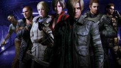 Resident Evil 6, in arrivo una versione HD per PS4 e Xbox One?