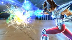 Saint Seiya: Soldiers' Soul arriva su PC tramite STEAM