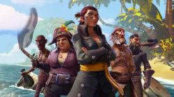 Sea of Thieves – Anteprima gamescom 2016