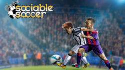 Sociable Soccer, il successore spirituale di Sensible Soccer