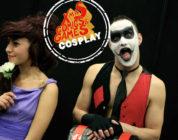 Cosplay @ Xmas Comics & Games 2015