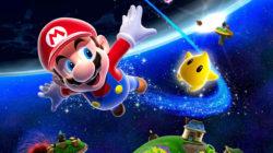 Super Mario Galaxy classificato per Nintendo Wii U