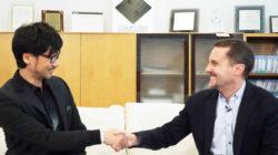 Andrew House annuncia la collaborazione fra Sony e Kojima