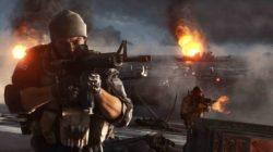 Un nuovo Battlefield in sviluppo?