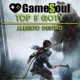 GameSoul Top 5 – I Game of the Year di Dex