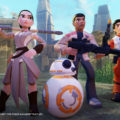 Play Set Marvel Battlegrounds in arrivo per Disney Infinity 3.0