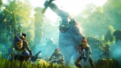 La Open Beta di Fable Legends rimandata a primavera 2016