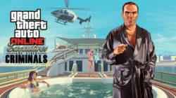 GTA Online – In arrivo Dirigenti ed altri criminali