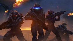 Halo 5: Guardians, alcune anticipazioni sui DLC di gennaio
