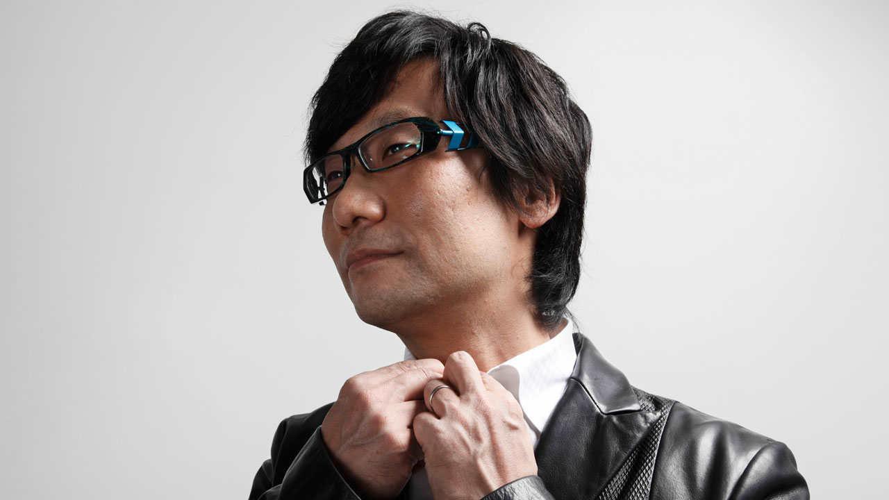 Hideo Kojima annuncia delle novità in arrivo