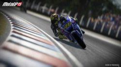 Annunciata la versione Compact di MotoGP 15