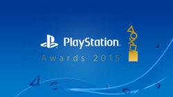 Svelati i vincitori dei PlayStation Awards 2015