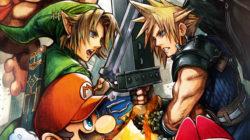 In arrivo tre nuovi personaggi per Super Smash Bros.