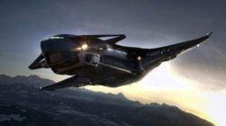 Star Citizen – Evocativo trailer ai Game Awards