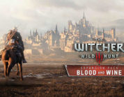 The Witcher 3: Blood and Wine arriverà a maggio?
