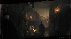 Dontnod ci dà nuove informazioni su Vampyr