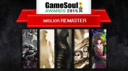Miglior Remaster – GameSoul Awards 2015