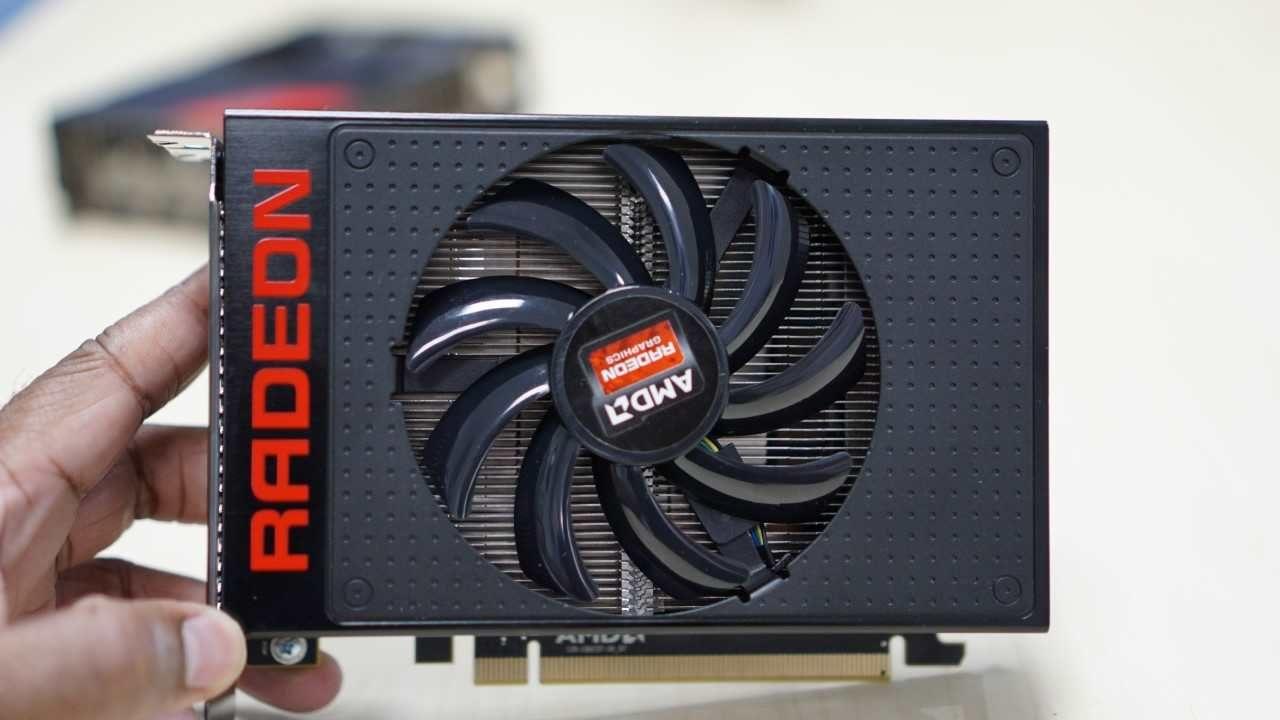 Taglio di prezzo per le GPU AMD R9 Nano