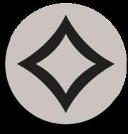 Colorless symbol